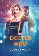 Doctor Who - Guerra e magia