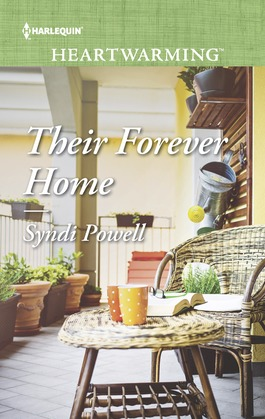 Their Forever Home (Mills & Boon Heartwarming)