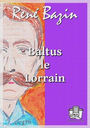 Baltus le Lorrain