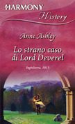 Lo strano caso di Lord Deverell