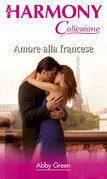 Amore alla francese