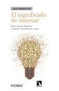 El significado de innovar