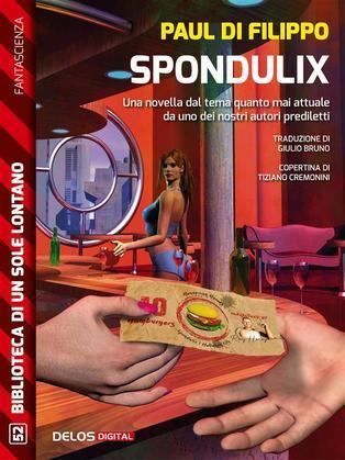 Spondulix