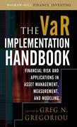 The VAR Implementation Handbook