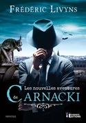 Les nouvelles aventures de Carnacki