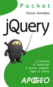 jQuery - Pocket