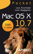 Mac OS X 10.7