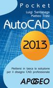 AutoCAD 2013 - Pocket