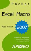 Excel Macro 2007