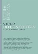 Storia dell'ontologia