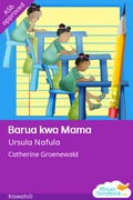 Barua kwa Mama