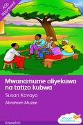 Mwanamume aliyekuwa na tatizo kubwa
