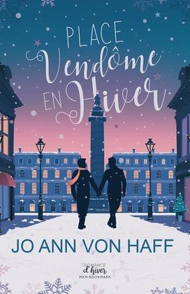 Place Vendôme en hiver
