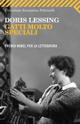Gatti molto speciali
