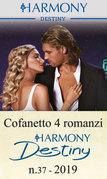 Cofanetto 4 Harmony Destiny n.37/2019