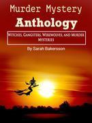Murder Mystery Anthology