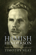 Hamish Henderson: The Making of the Poet