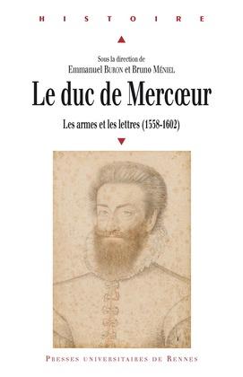 Le duc de Mercœur