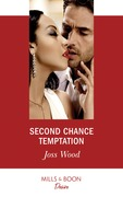 Second Chance Temptation (Mills & Boon Desire) (Love in Boston, Book 4)