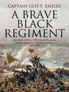 A Brave Black Regiment