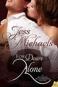 For Desire Alone
