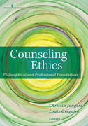 Counseling Ethics: Philosophical and Professional Foundations
