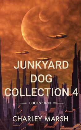 Junkyard Dog Collection 4