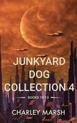 Junkyard Dog Collection 4