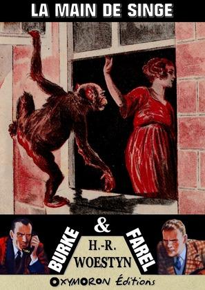 La main de singe