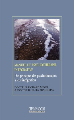 Manuel de psychothérapie intégrative