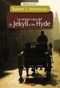 Lo strano caso del dr Jekyll e mr Hide