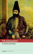 Lettere persiane