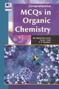 Comprehensive MCQs in Organic Chemistry