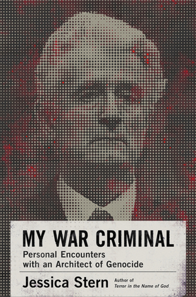 My War Criminal