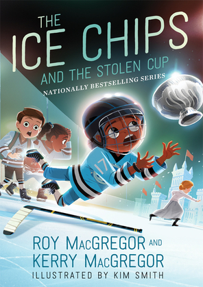 The Ice Chips and the Stolen Cup