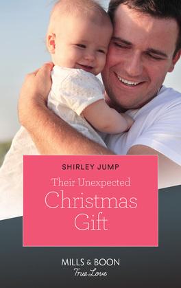 Their Unexpected Christmas Gift (Mills & Boon True Love) (The Stone Gap Inn, Book 3)