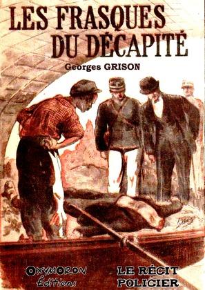 Les frasques du décapité