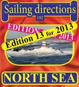 Sailing Directions - North Sea