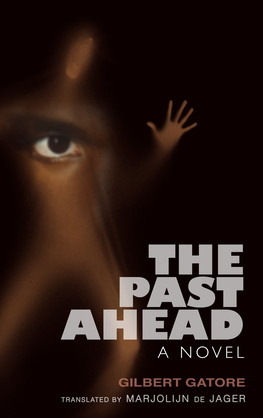The Past Ahead: A Novel
