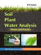 ?Soil Plant Water Analysis