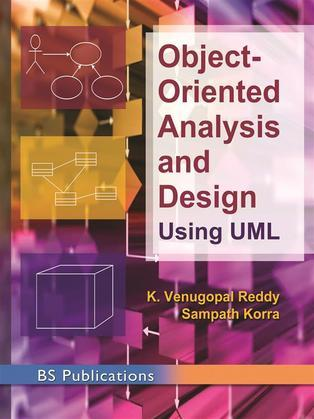 Object –Oriented Analysis and Design Using UML
