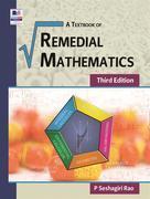 A Text Book of Remedial Mathematics