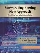 Software Engineering New Approach (Traditional and Agile Methodologies)