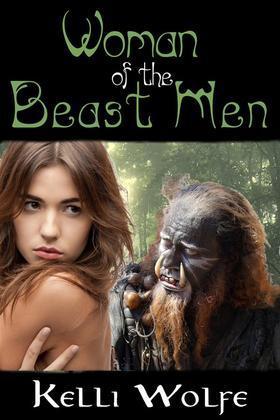 Woman of the Beast Men (Slaves of the Beast Men)