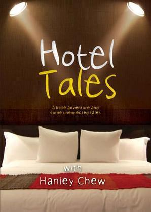 Hotel Tales: A Little Adventure and Some Unexpected Tales