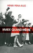 Marx quand mme