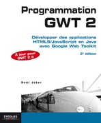 Programmation GWT 2