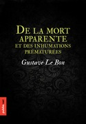 De la mort apparente, et des inhumations prmatures