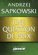 Une question de prix