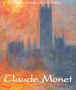 Claude Monet: Vol 1